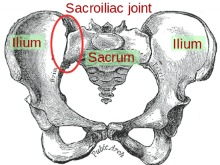 Sacroiliac joint pain relief sacroiliac joint pain relief can be achieved all by yourself in most cases solutioingenieria Choice Image
